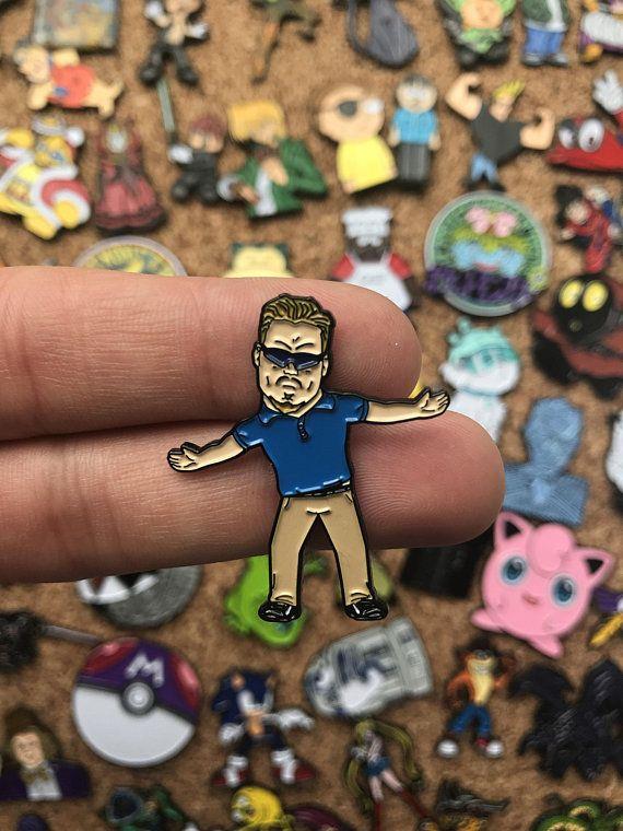 South Park PC Principal Custom Enamel Pin, Pin, Pins, Pin Game, Pin Set, Custom  Pins, Limited Edition Pin, Hat Pin, Tv Pin, Cartoon | Pinterest | South  Park ...