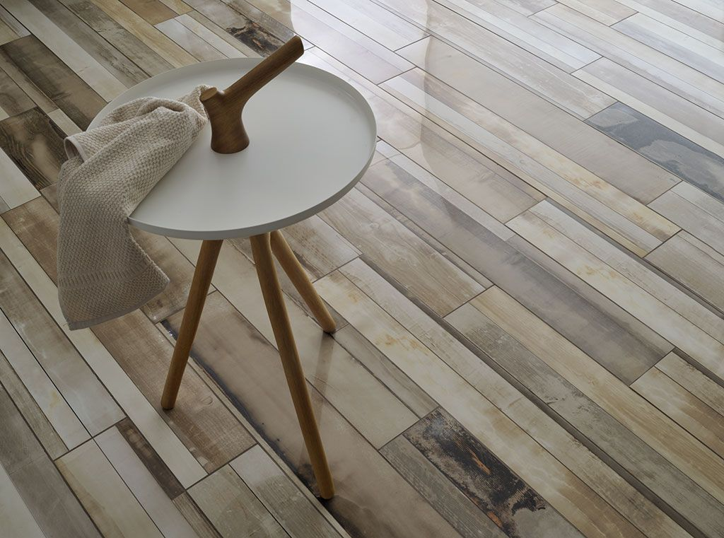 Urban wood ceramiche fioranese piastrelle in gres