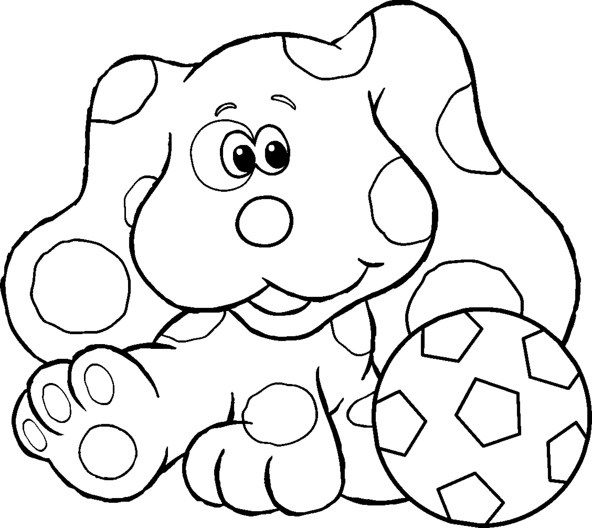 Nickelodeon Printable Coloring Pages - http://freecoloringpage.info ...