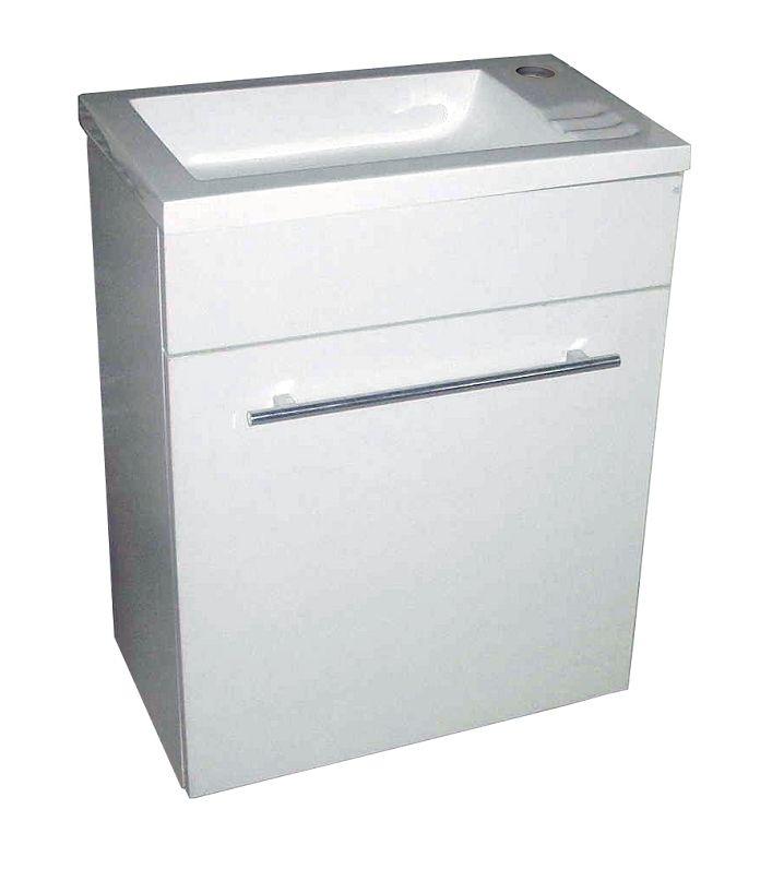 Meuble lave mains Nino 44 cm