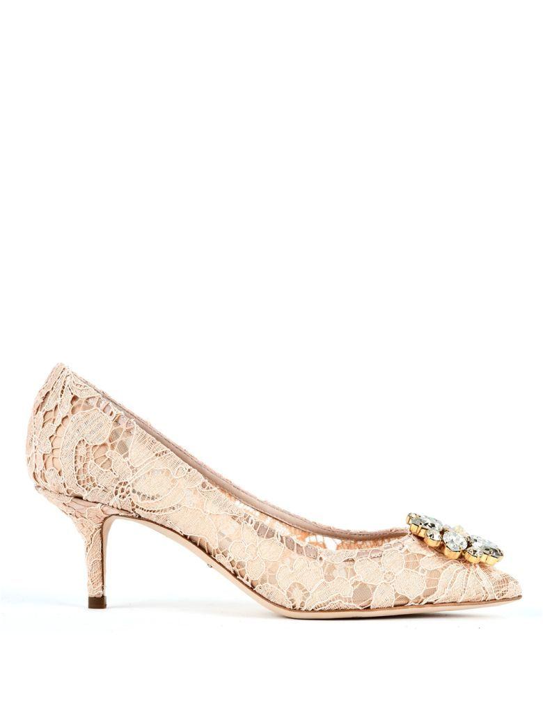 dolce gabbana rainbow lace shoes