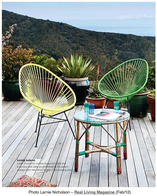 Outdoor Chairs Patio