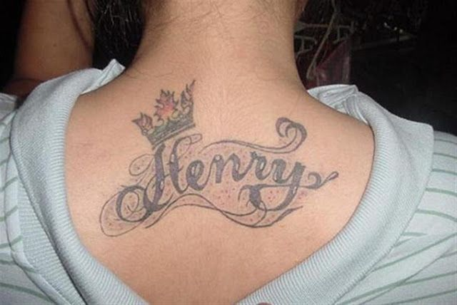 Girl Tattoo Boyfriend Name Name Tattoos For Girls Name Tattoos Tattoos With Kids Names