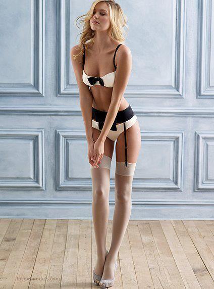 Girls Lingerie Stockings