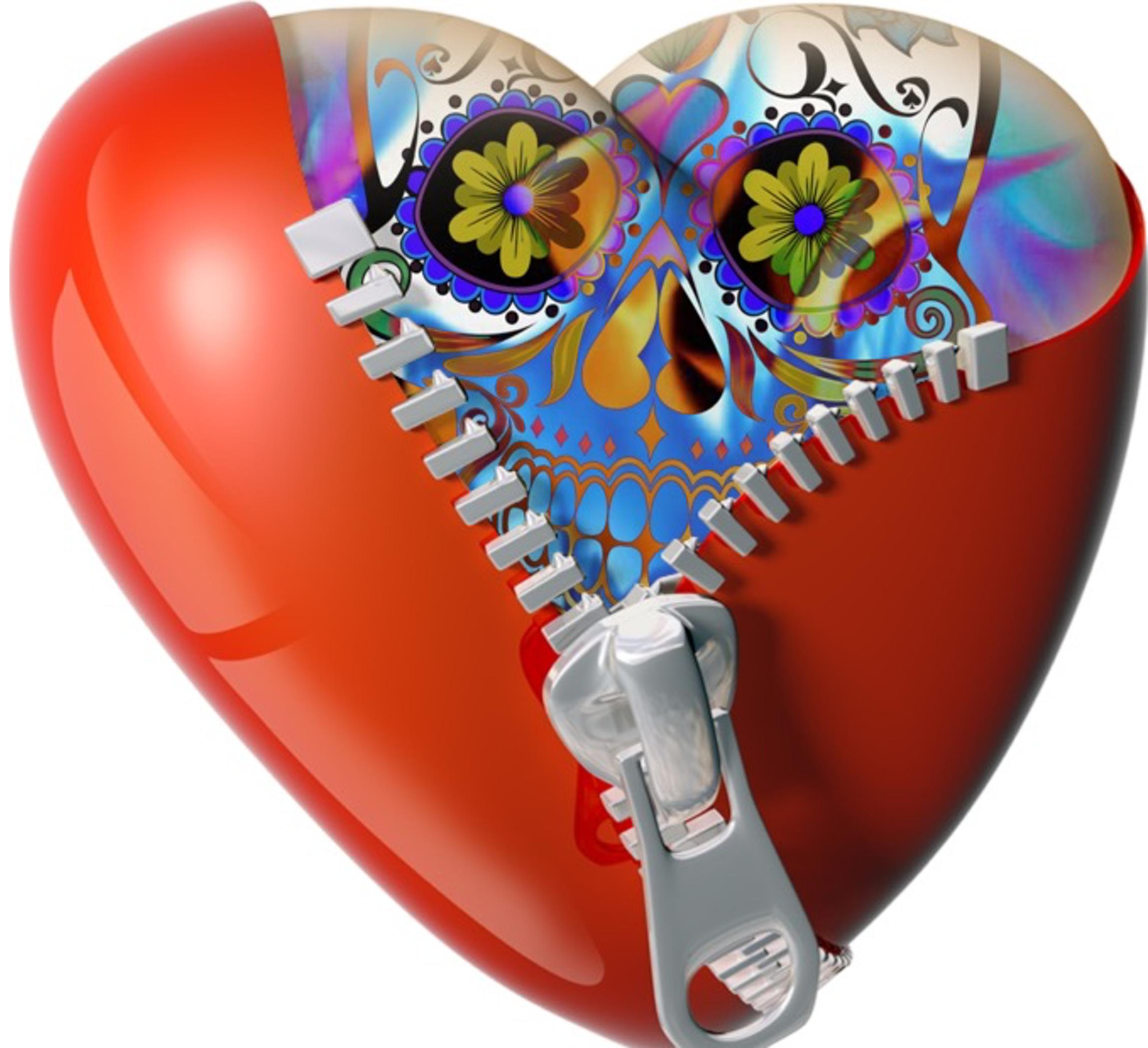 If I Unlock My Heart...