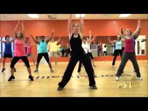 Persian Zumba - YouTube
