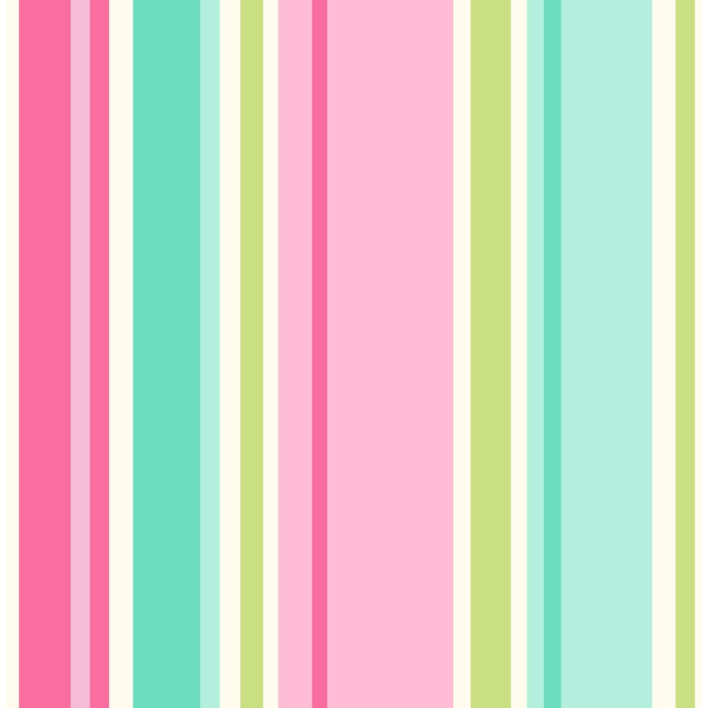 Pink striped wallpaper hd - Wilko Stripe Wallpaper Pink