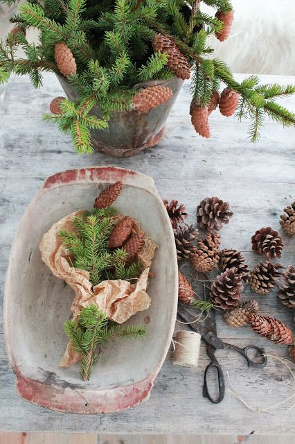 VIBEKE DESIGN - I love that she calls these roses of the forest! LOVE!!!!