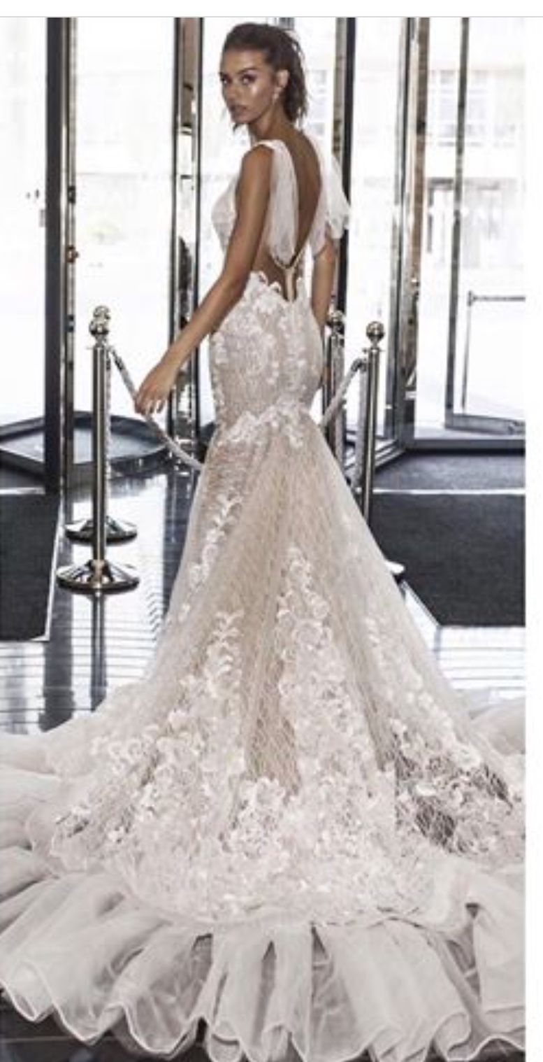 Pin by Brides by Liza on Wedding gowns Fit and flare in