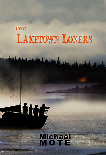 The Laketown Loners by Michael Mote at Sony Reader Store