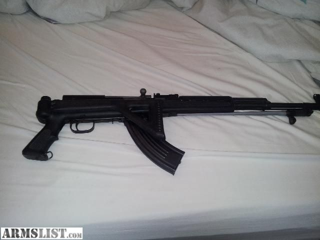 Sks 762x39 Chinese Rifle Armslist For Sale Chinese Norinco Sks