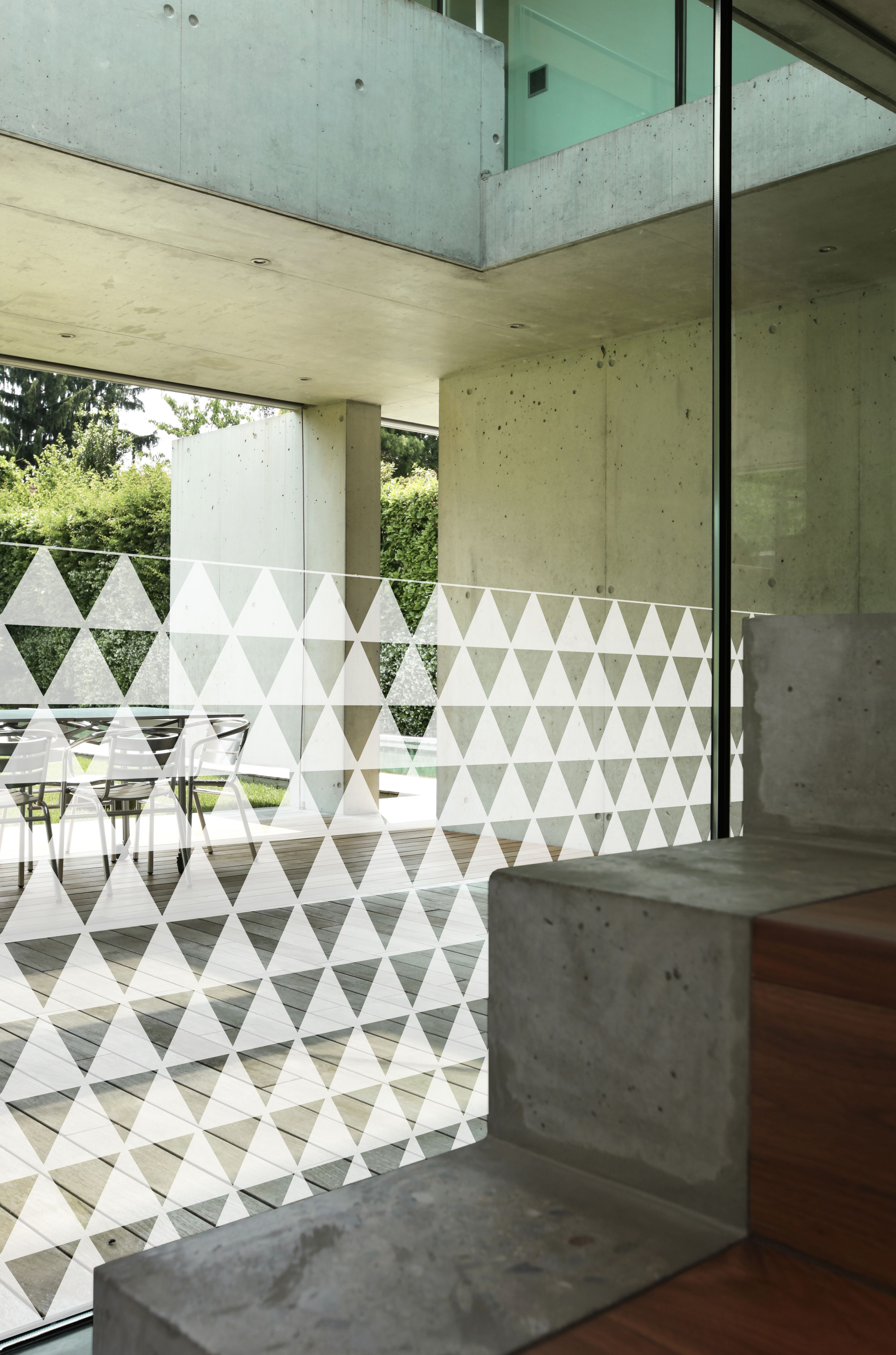 Follow Tint A Car On Pinterest Pin Your Favourite Decorative Film To One Of Your Boards Office Interior Design Glass Film Design Glass Doors Interior [ jpg ]