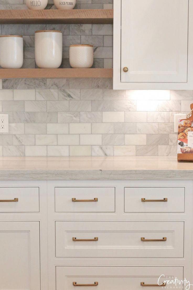 This Unique Black And White Kitchens Is A Quite Inspirational And Fabulous Idea Blackandwhitekitc In 2020 Modern Farmhouse Kitchens Kitchen Renovation Kitchen Remodel