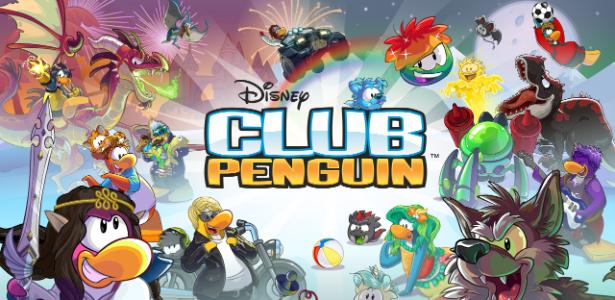 Jogo Online Infantil Da Disney Club Penguin Sera Desativado Apos 11 Anos Club Penguin Club Penguim Disney