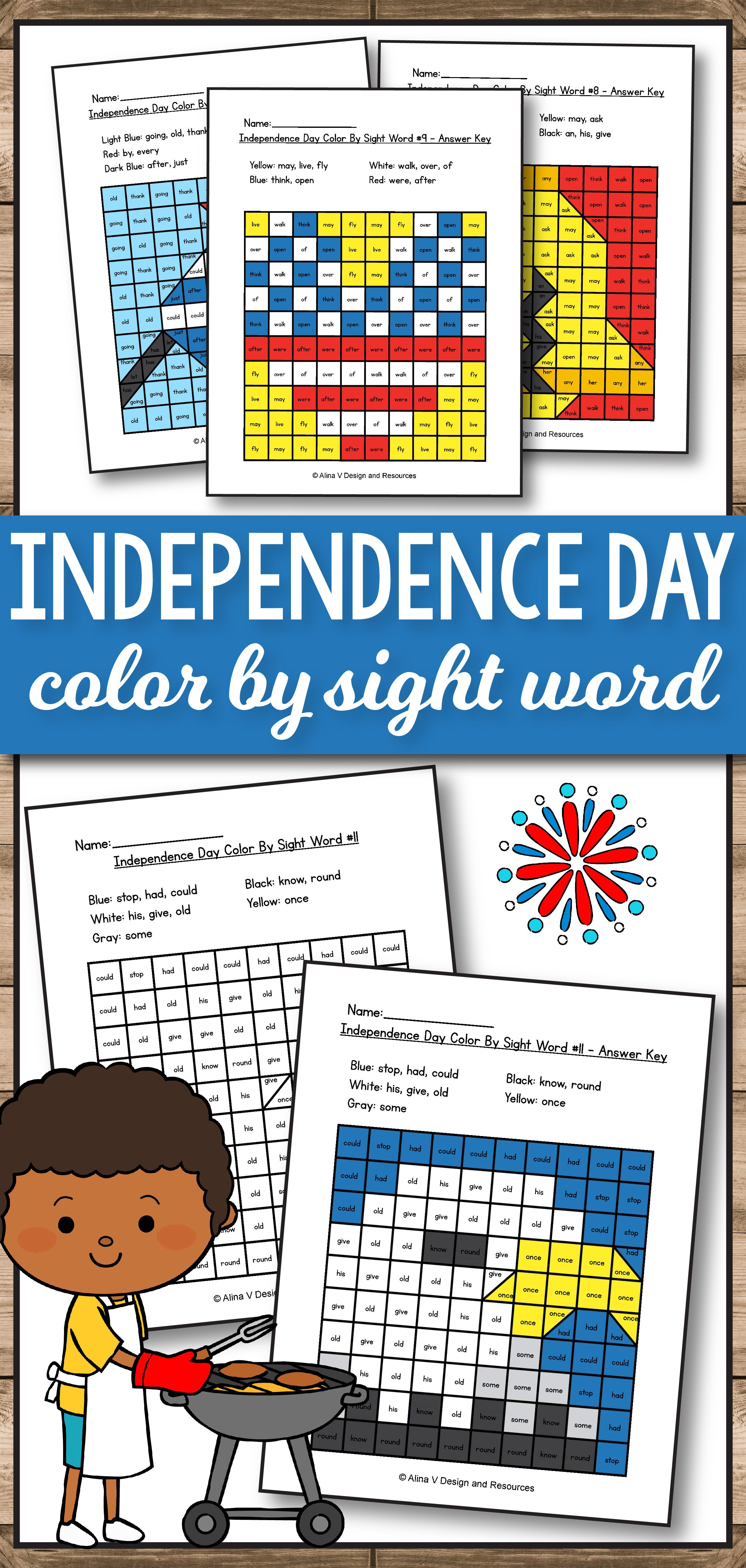 Constitution Day Activities For 1st Grade