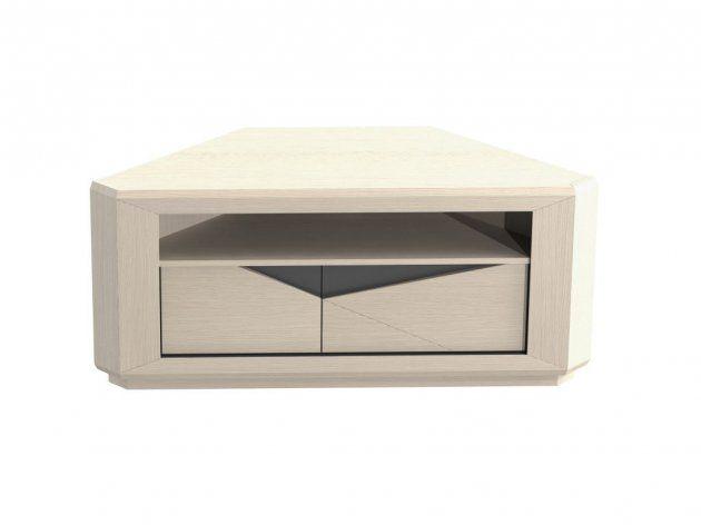 meuble tv d meuble tele angle meuble