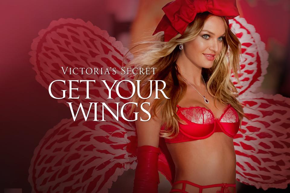 Victoriau0027s Secret Valentineu0027s Day Collection