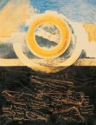 Le soleil, par Max Ernst | Surréalisme, Art et Magritte