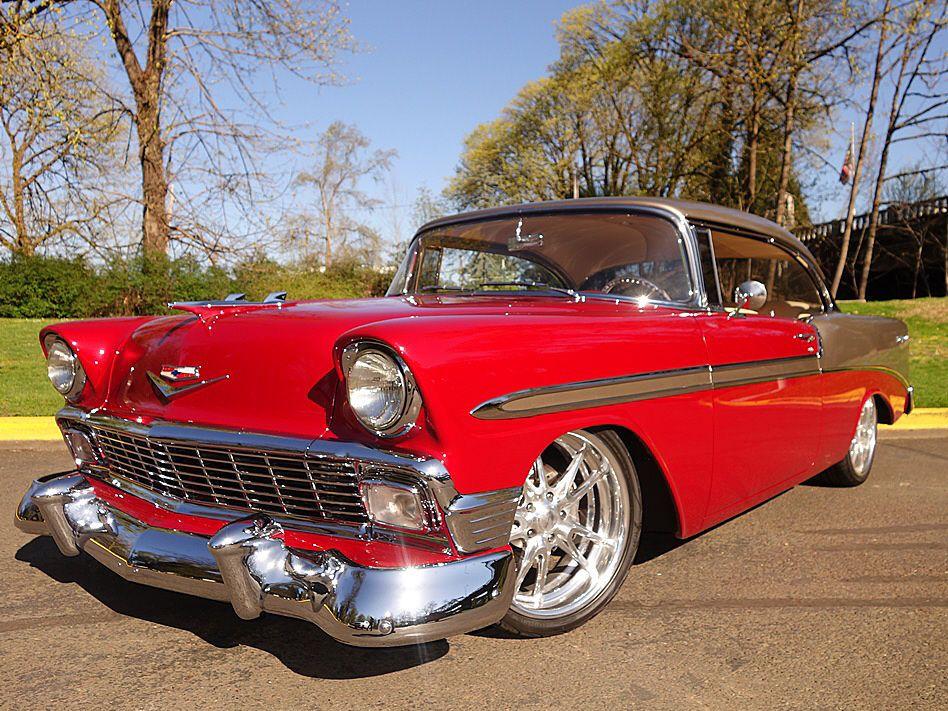 Details about 1955 Chevrolet Bel Air/150/210 belair