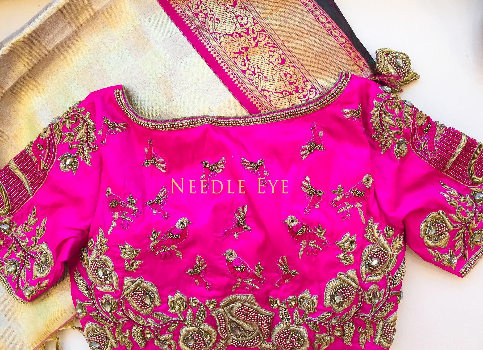 1348 best Sudhasri images on Pinterest | Blouse designs, Dress ...