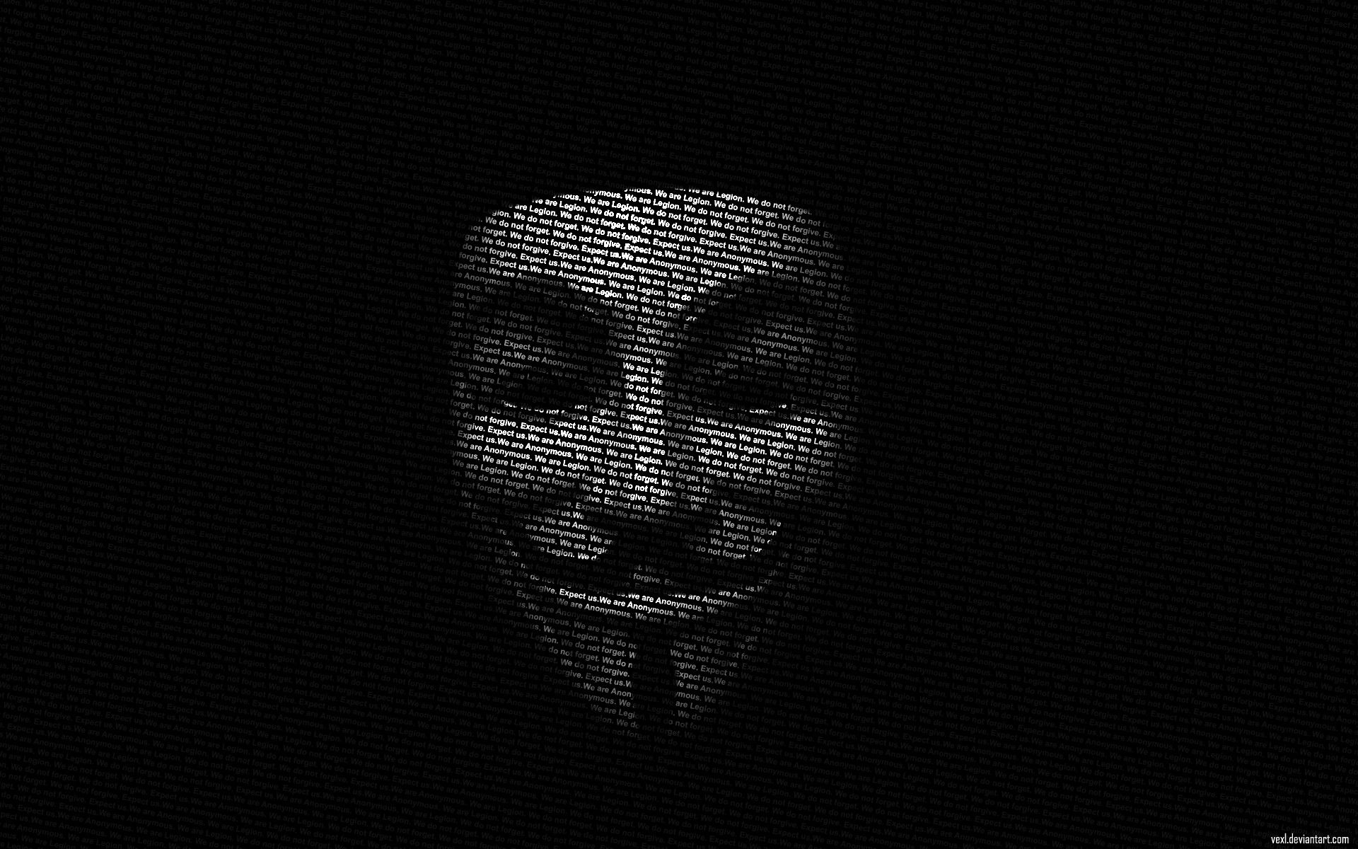 Lovely Anonymous Wallpaper Hd 1080p