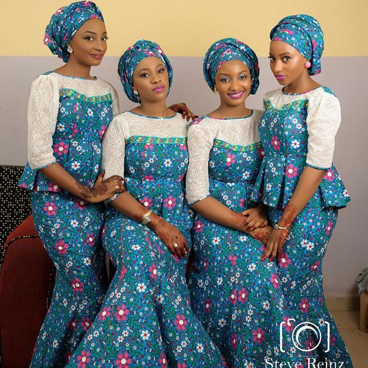 When It Comes To Ankara We Have Got You Covered Here At Wedding Digest Nigeria