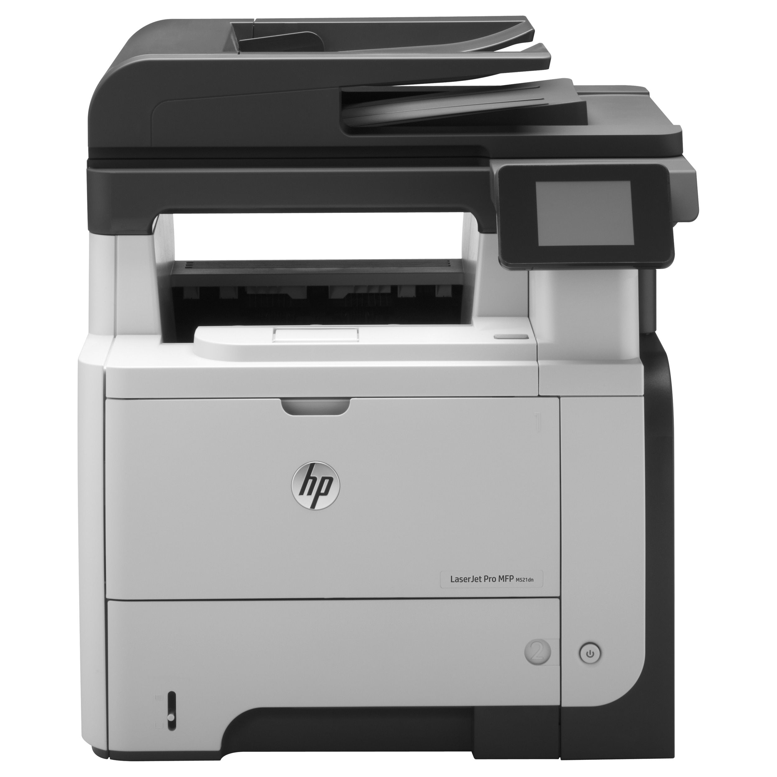 Hp Laserjet Pro M521dn Laser Multifunction Printer Refurbished Mo A8p79ar Bgj