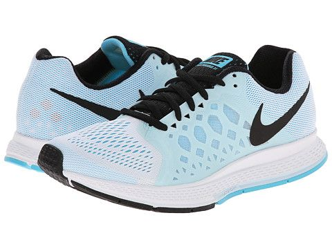 0f99fa406727 Nike Zoom Pegasus 31 White Clearwater Antarctica Black - Zappos.com Free  Shipping BOTH Ways