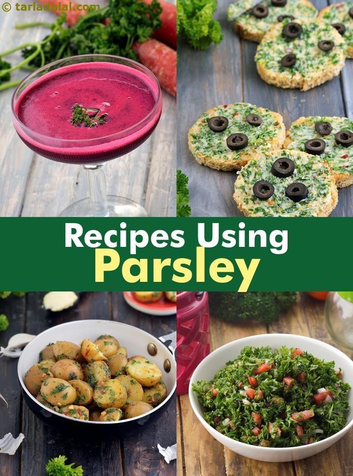 263 parsley recipes page 1 of 19 tarladalal indian food 263 parsley recipes page 1 of 19 tarladalal indian food articles pinterest parsley recipes parsley and recipes forumfinder Choice Image