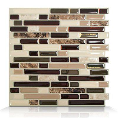 Smart Tiles Backsplashes Amp Wall Tile Sm1034 6 Sm1034