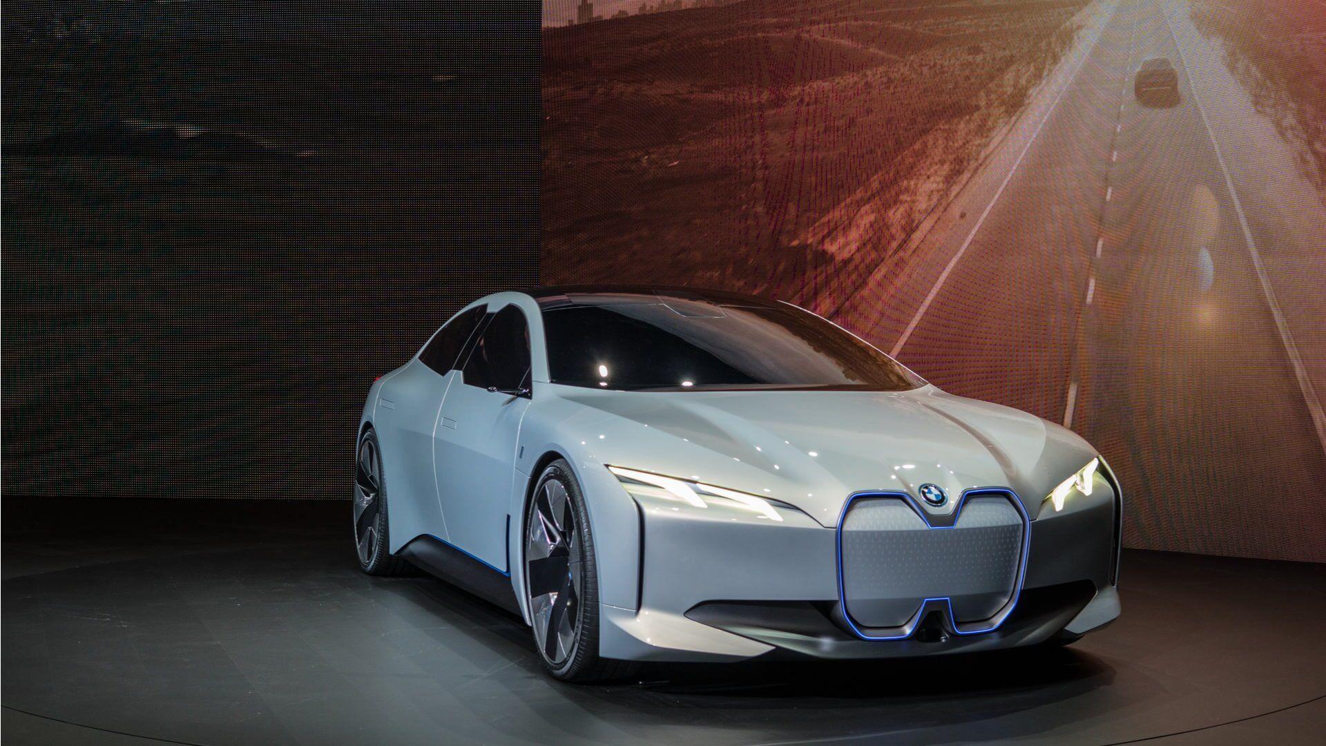 New Bmw Electric Car 2019 Style Bmw Electric Car New Bmw