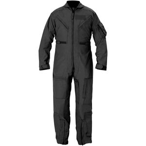 Black Air Force Cwu 27 P Flight Suit Nomex Flight Suit Flight Suits Coveralls