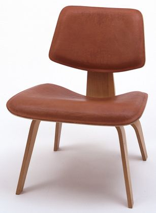 Charles Eames (American, 19071978) Low Side Chair
