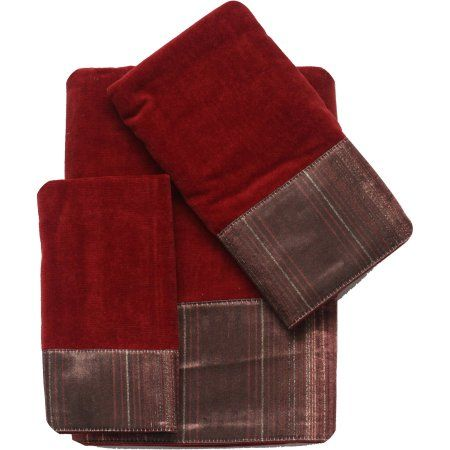 Bath Towels At Walmart Simple Homewear Stafford Bath Towel Collection Brown  Towels Bath And Decorating Design