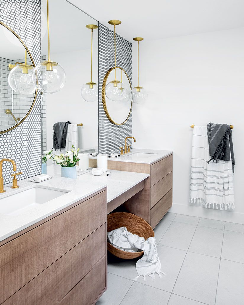 Bathroom | Style at Home