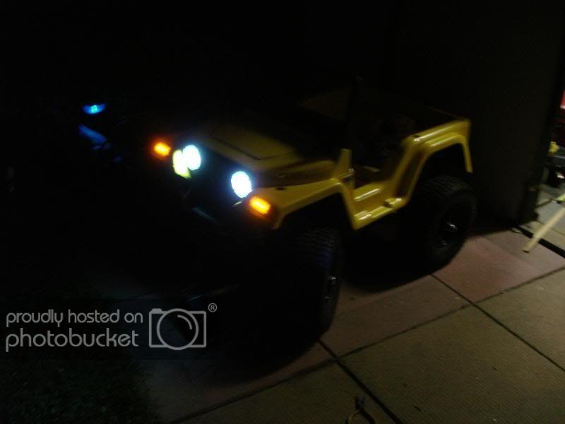 Gas Power Wheels Jeep Diy Go Kart Forum Go Kart Mini Jeep Diy Go Kart