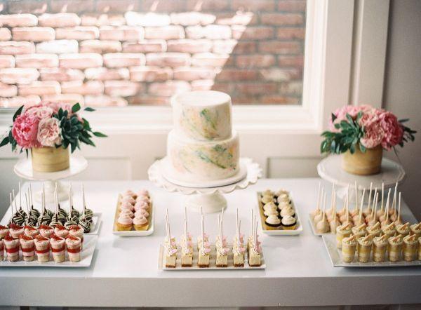 Pin On Wedding Dessert Tables