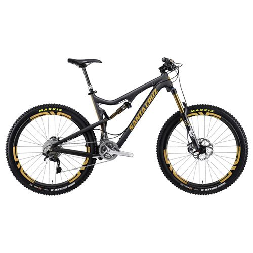 Santa Cruz Bikes Uk Bikes Bronson C Bicicletas