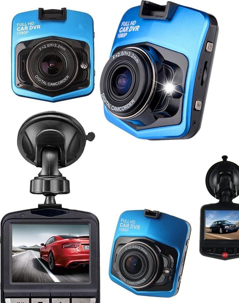 Dash Cam Full HD 1080P Car Blackbox Car Dash Cams DVR Dashboard Camera Built In G-Sensor Loop Recorder Night Vision SD Card is NOT Included