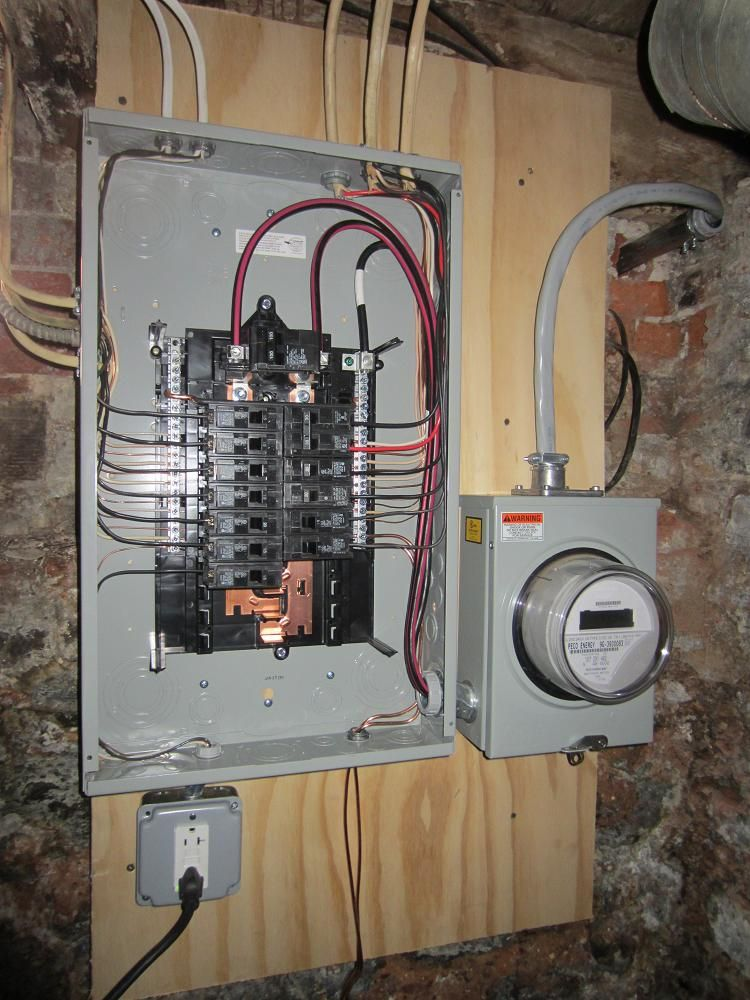Workmanship Of Your Electrical Wiring