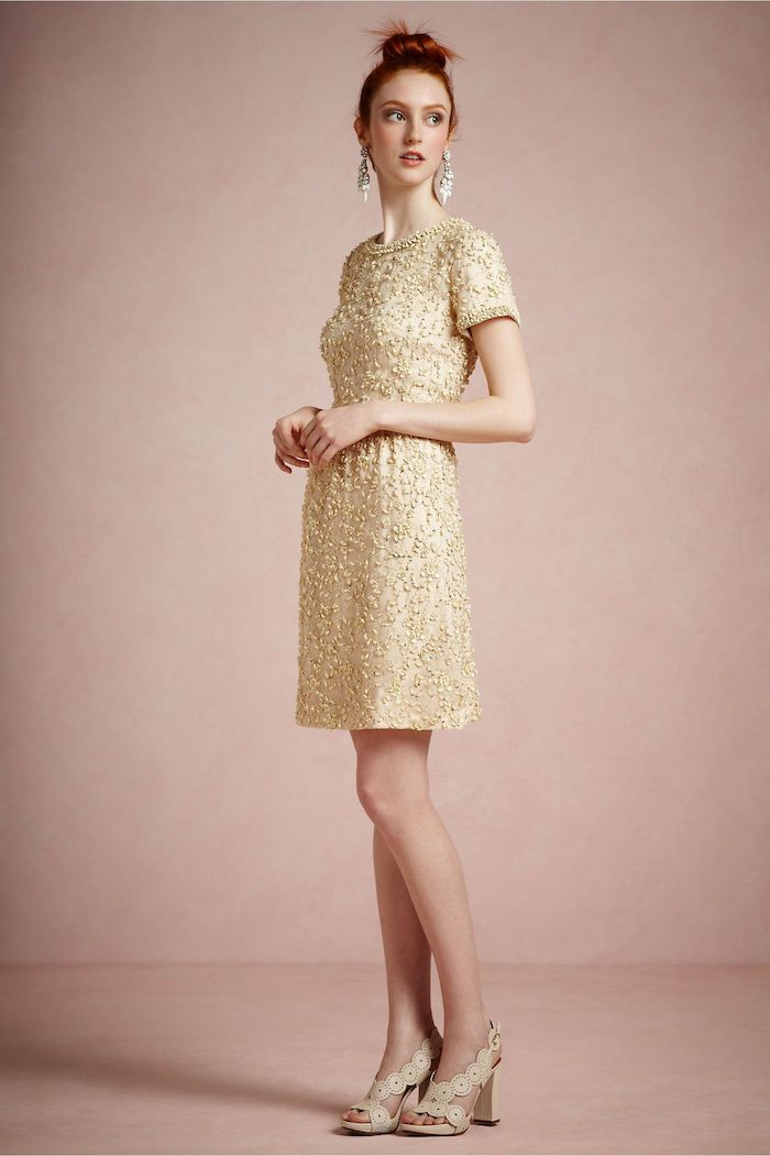 ▷ 1001 + Ideen für Kleider für Hochzeitsgäste zum Inspirieren ...