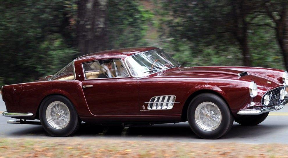 Ferrari 410 Superamerica (1956)
