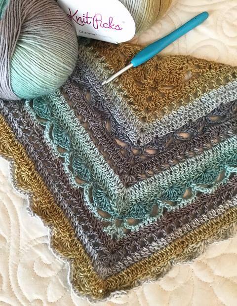 Pin von Sibel sarıgül auf Şal | Pinterest | Tücher, Schals und Häkeltuch