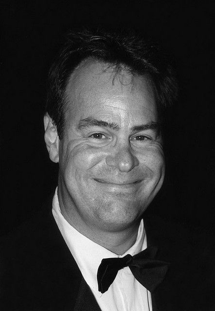 Dan Ackroyd (July 1, 1952) American actor and singer o.a. known from the Blues Brothers.