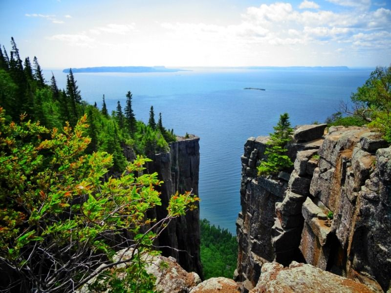 Things to do in Thunder Bay * The World As I See It