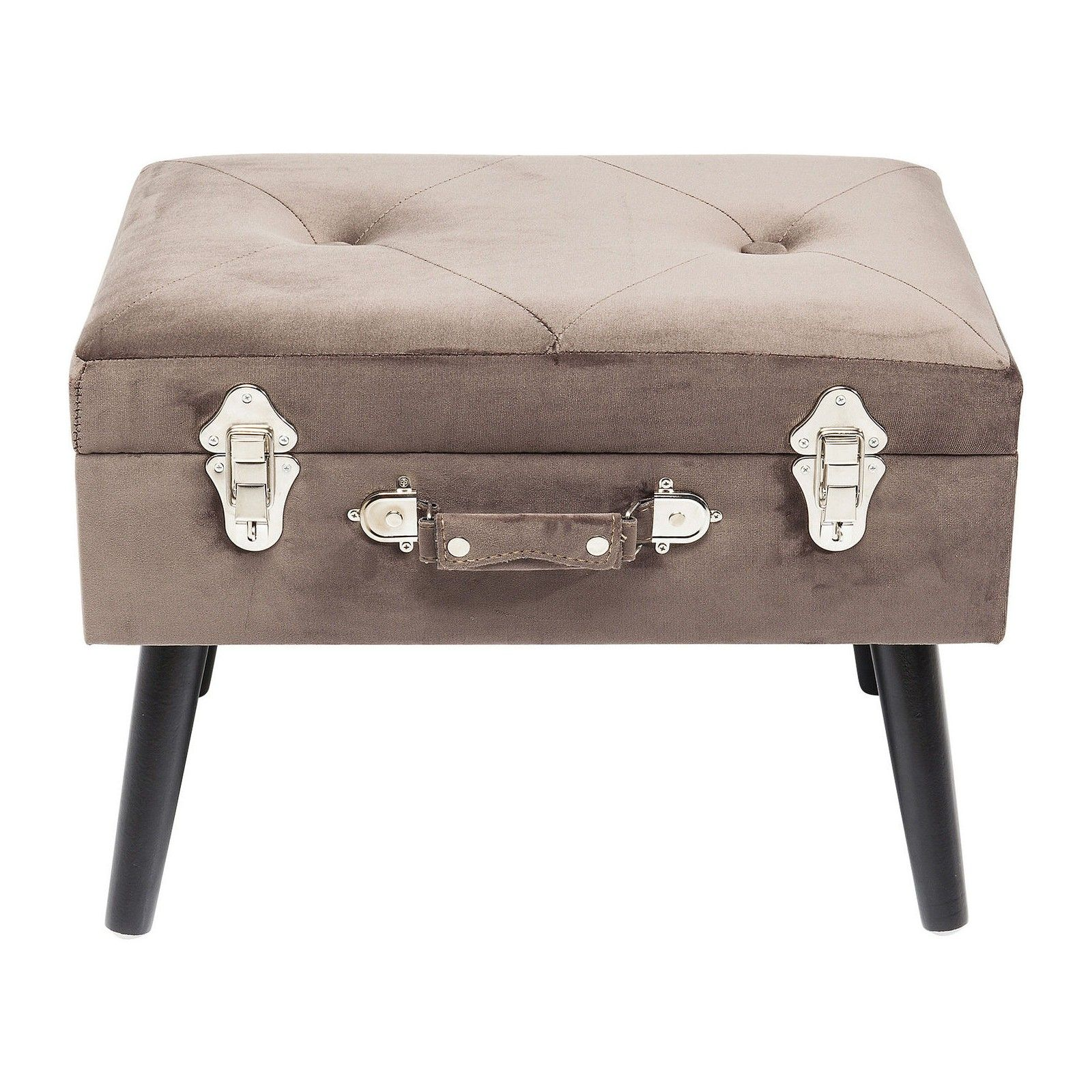 Kare Design Miroir Suitcase