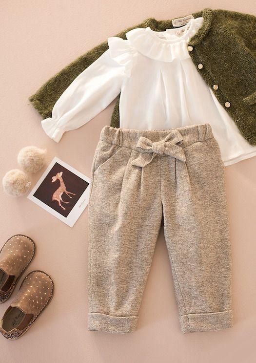 Pili Carrera online, moda infantil online otoño-invierno #mygirl