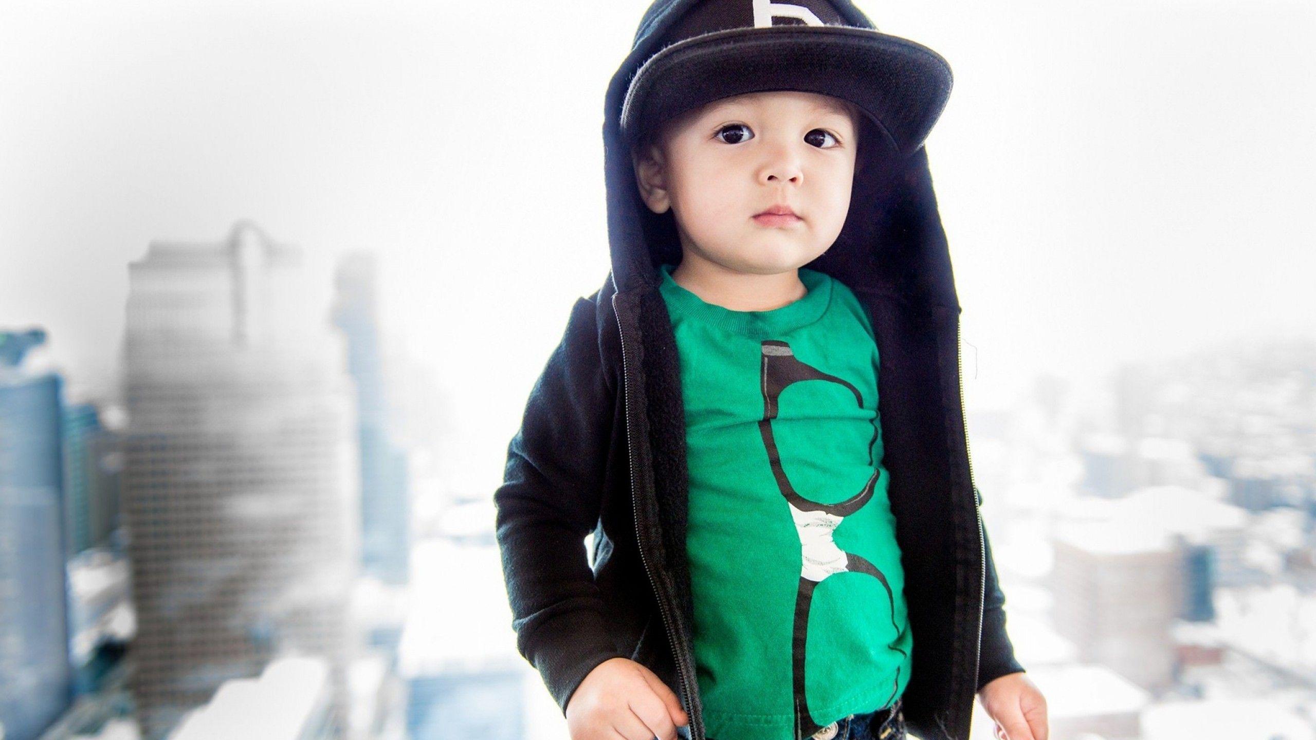 Hd wallpaper boy - Cool Baby Boy Stylish Wallpaper