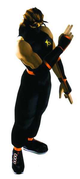 Ryu Hayabusa Dead Or Alive Ryu Hayabusa Ninja Gaiden Ryu