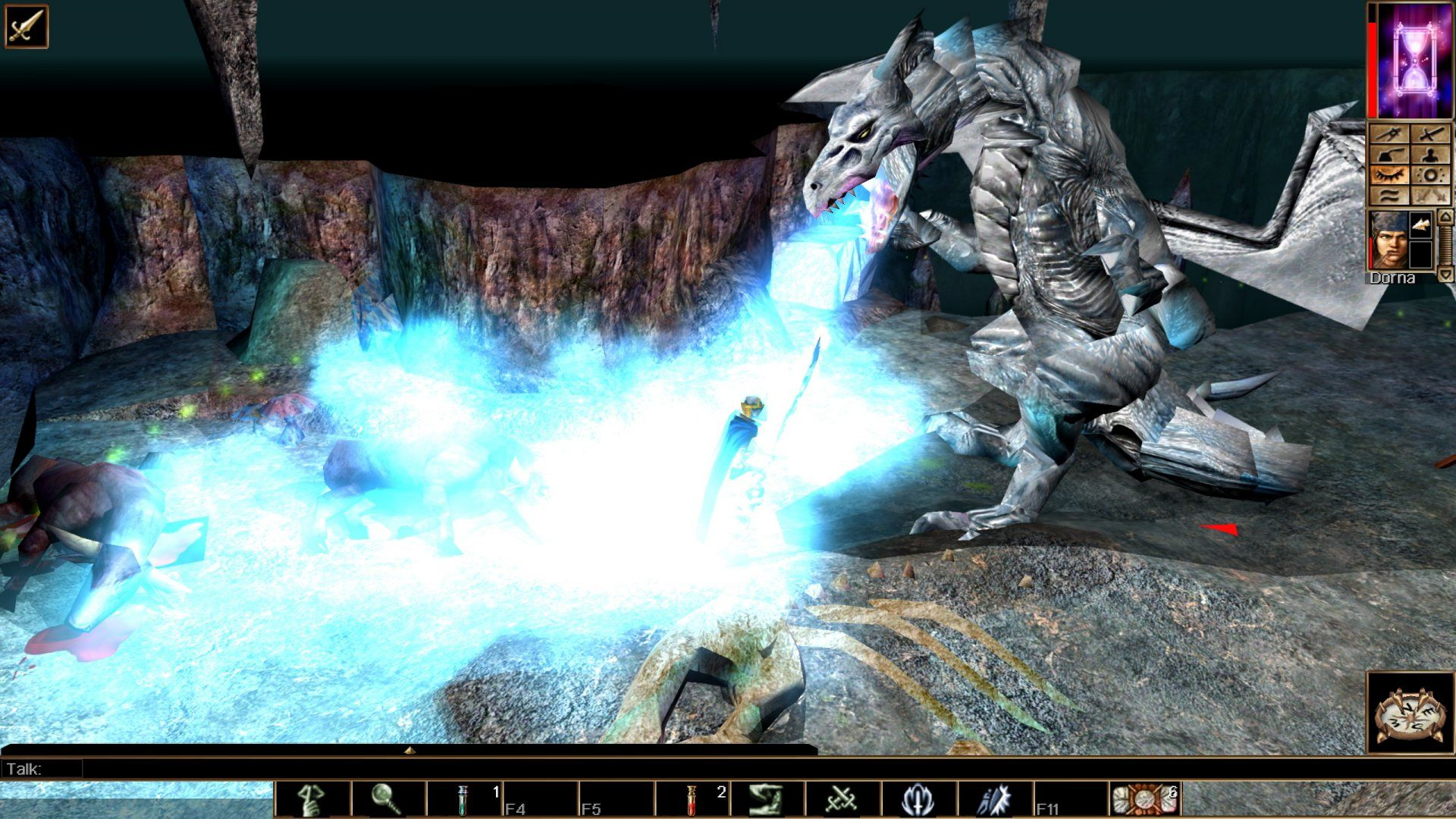 Cheapest Neverwinter Nights Key for PC Neverwinter